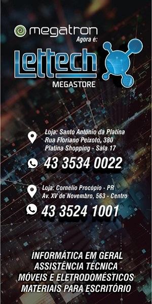 Lettech 300x600