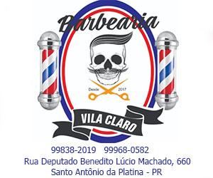 BARBEARIA VILA CLARO
