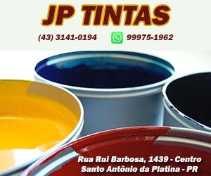 JP TINTAS