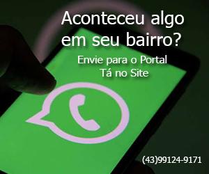 WhatsApp Tá no Site Notícias