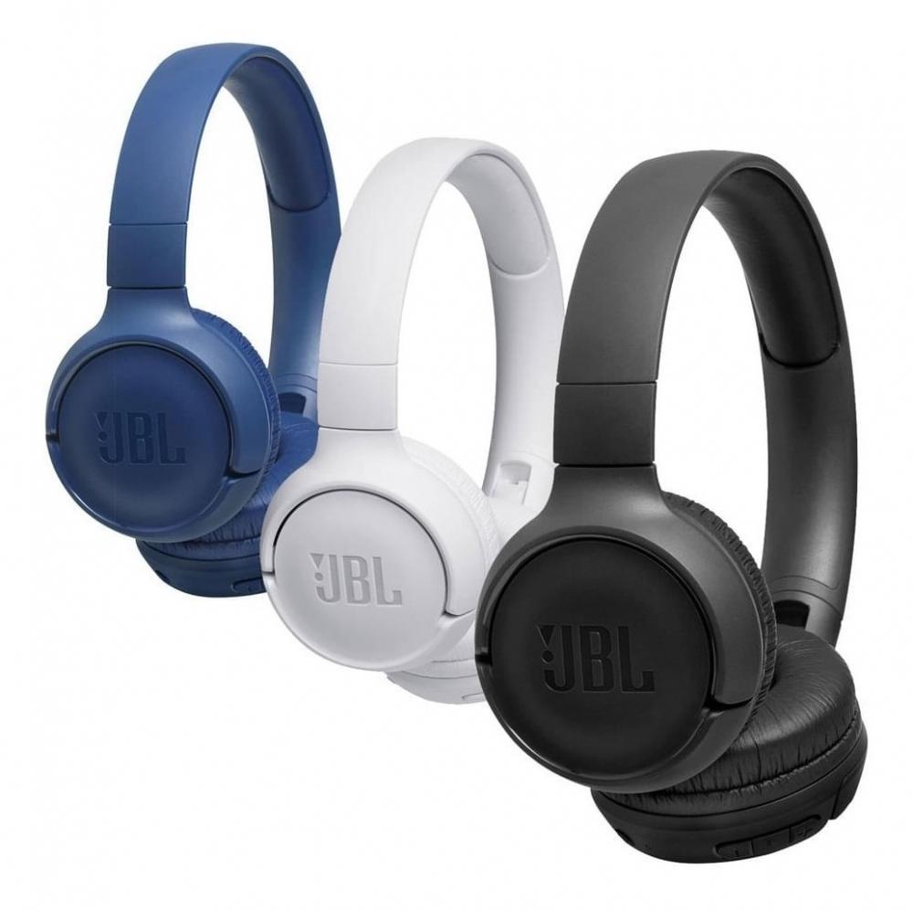 Fone de Ouvido Bluetooth JBL Tune 500BT