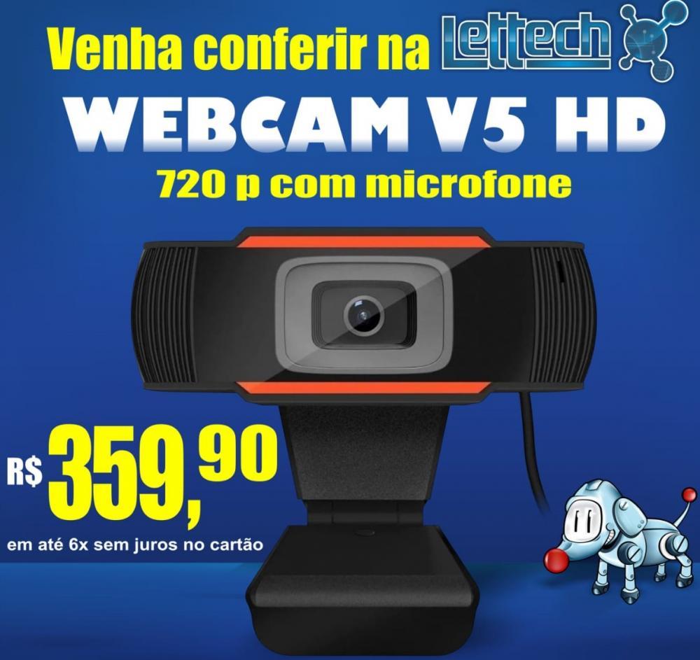 web Cam V5 HD
