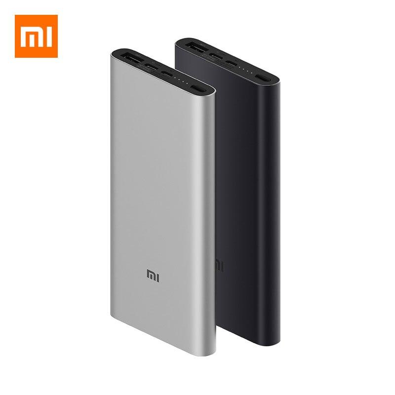 Carregador Portátil Power Xiaomi 10000mah