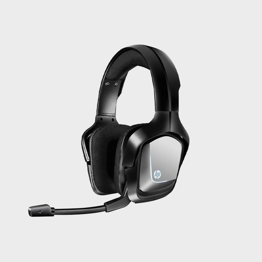 Fone Headset Gamer P2 Stereo E Usb H220 Preto