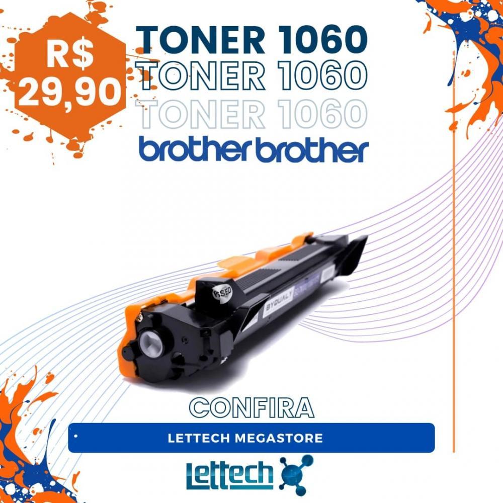Promoção de Toner na Lettech Mega Store!!!