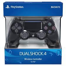 Controle DualShock PS4