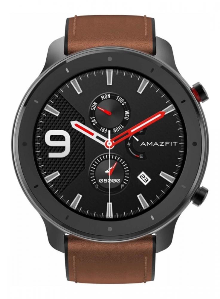 Relógio Smartwatch Xiaomi Amazfit