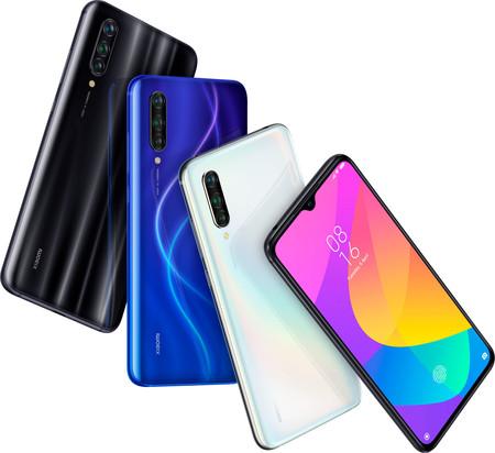 Celular Xiaomi MI A3 Dual