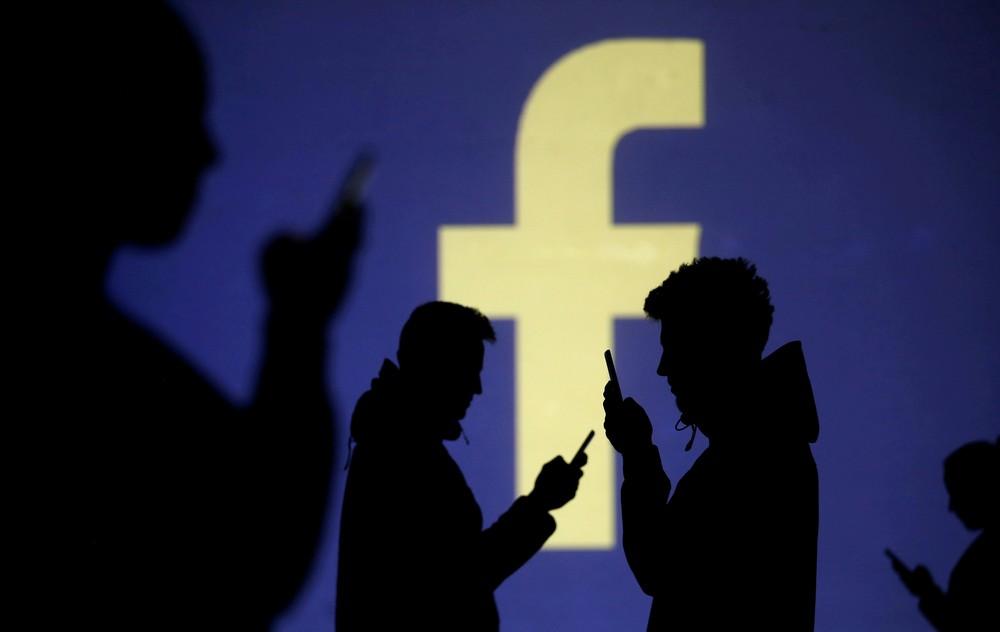 Facebook, Instagram e WhatsApp passam por instabilidade nesta quarta-feira (3). — Foto: Dado Ruvic/Reuters