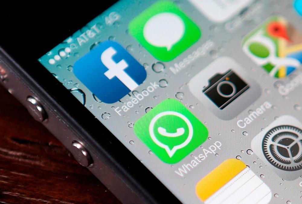 Facebook, WhatsApp e Instagram enfrentam instabilidade nesta quarta-feira