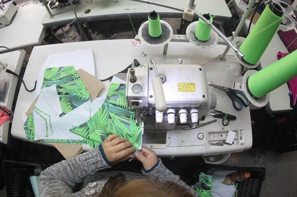 Setor têxtil e do vestuário foi o que mais contribuiu com abertura de vagas nos primeiros cinco meses de 2019: 1.314 novos empregos - Gelson Bampi