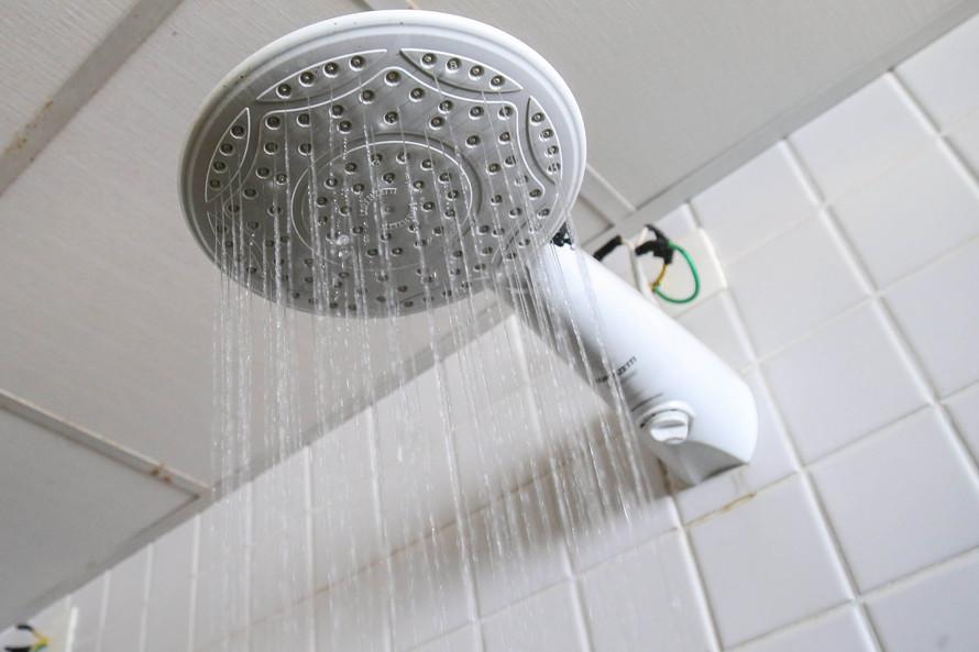 Aquecimento da água é uma das principais finalidades do consumo de energia nas casas paranaenses - AEN