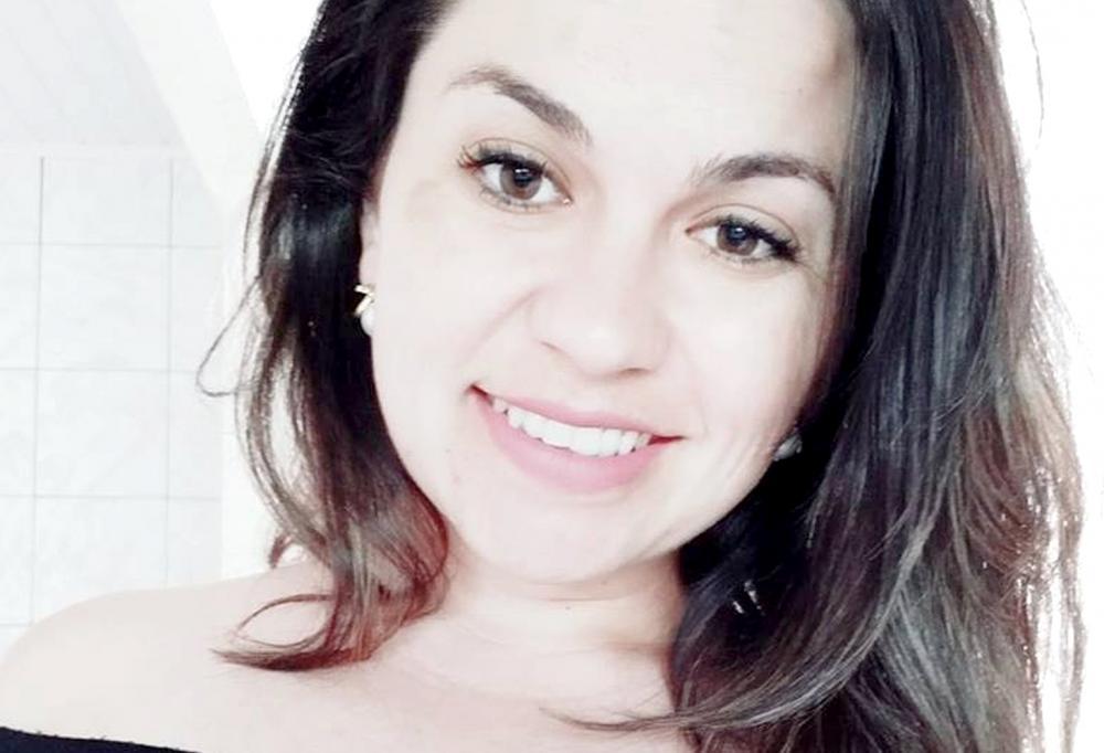 Luciane Rita foi morta no domingo (7) em Guapirama