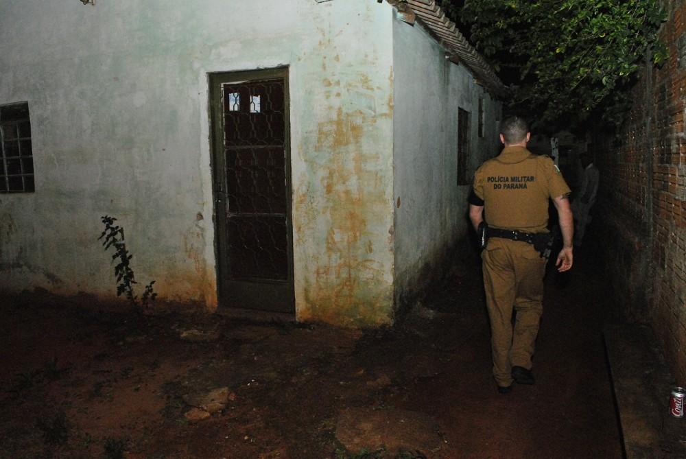 Homem que matou desafeto a pauladas é preso em hospital