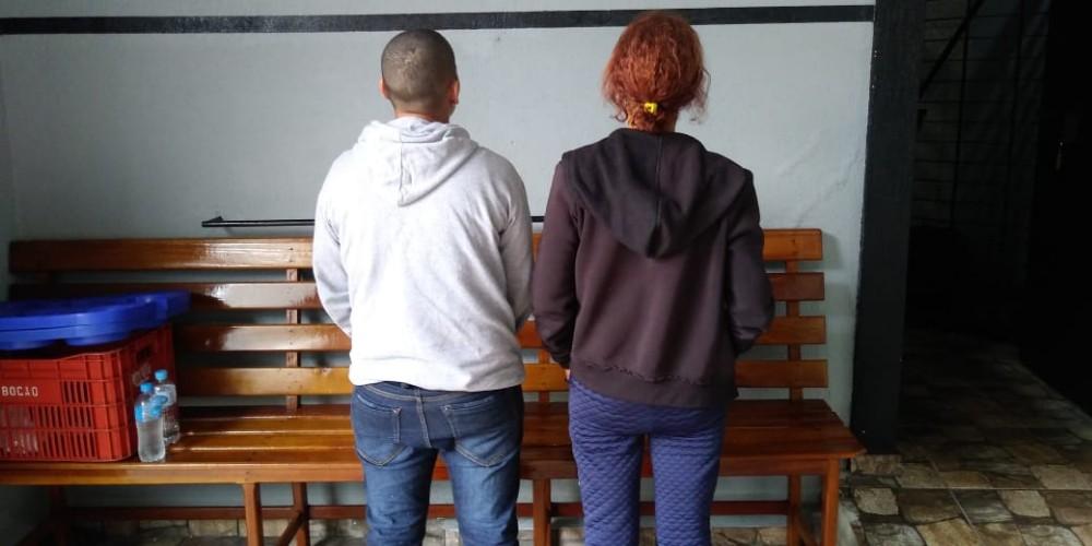 Operação prende dupla de traficantes em Ribeirão do Pinhal