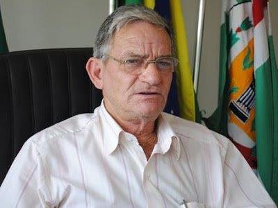 Multas a Irton da Setti, ex-prefeito de Abatiá, totalizam R$ 5.803,92