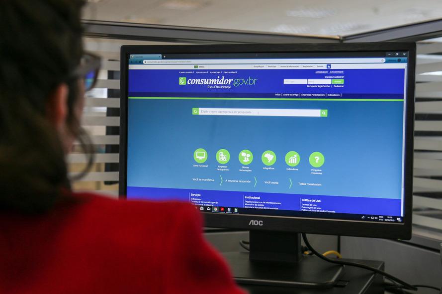 As cinco empresas que mais foram alvo de queixas são operadoras de telefonia e, juntas, respondem por 40% das reclamações