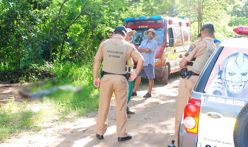 Área da 12ª SDP de Jacarezinho teve redução de 58% no número de mortes violentas - Foto: Antônio de Picolli / Arquivo