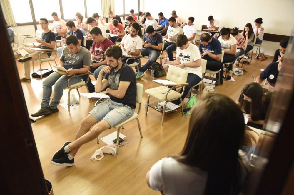 Isenção busca garantir que todo estudante possa realizar o Vestibular da UENP, independentemente de sua condição financeira