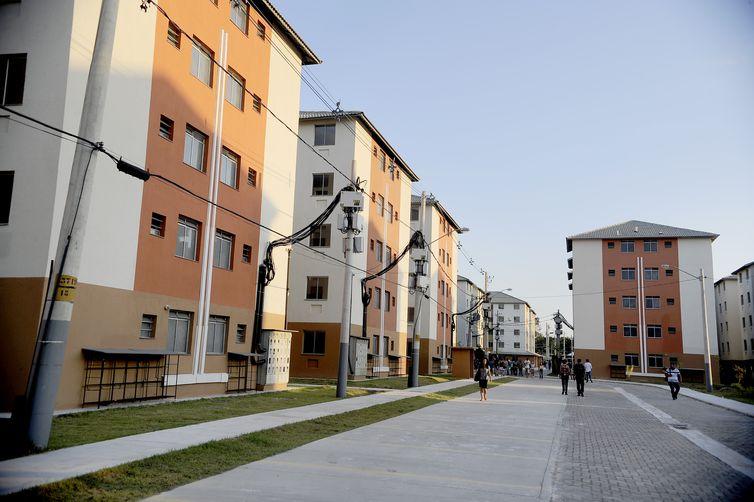 Caixa lança crédito imobiliário com correção pela inflação e juro menor