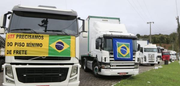(Foto: Franklin de Freitas - Bem Paraná)