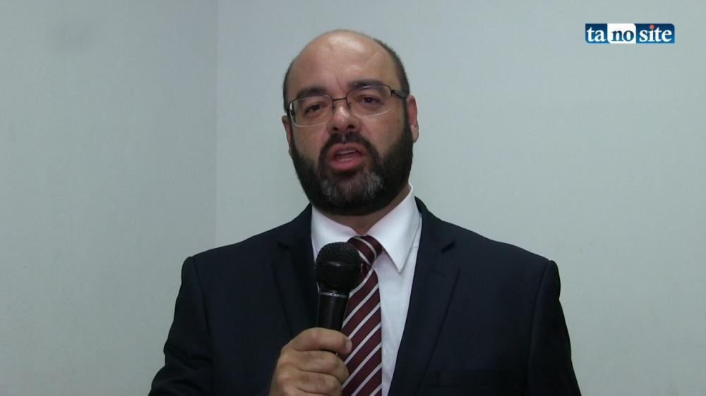Foto: Edmilson Maciel - Portal Tá no Site