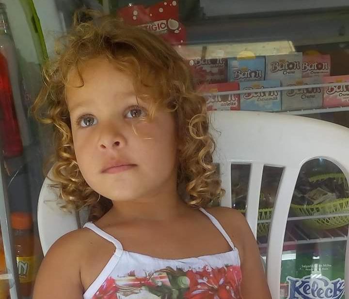 Maria Isabela estava internada no Hospital Universitário de Londrina