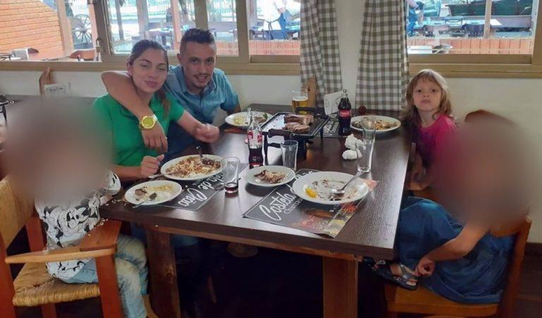 Família morta em Ponta Grossa – Reprodução RPC TV