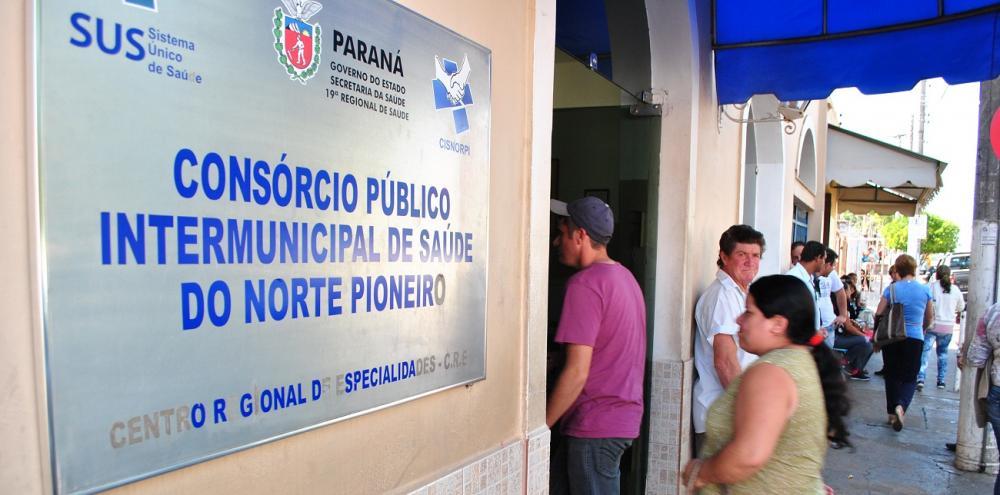 Cisnorpi deve oferecer atendimento em pediatria e geriatria a partir de 2020 - Foto: Antônio de Picolli
