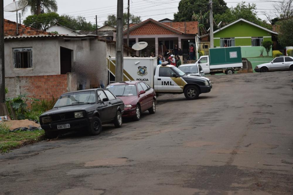 Foto: José Adão - A Voz do Povo Arapoti
