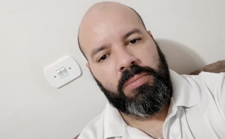 Psicólogo Lucas Renato Ribeiro Chagas