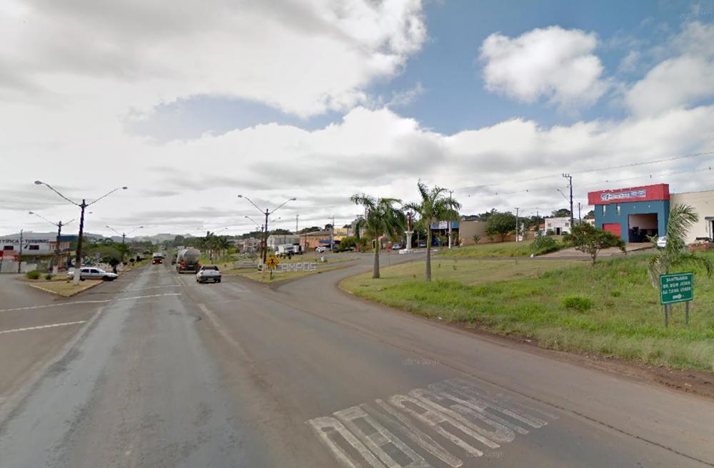 Duplicação da PR-092 vai oferecer mais segurança no trânsito no perímetro urbano de Siqueira Campos - Foto: Google