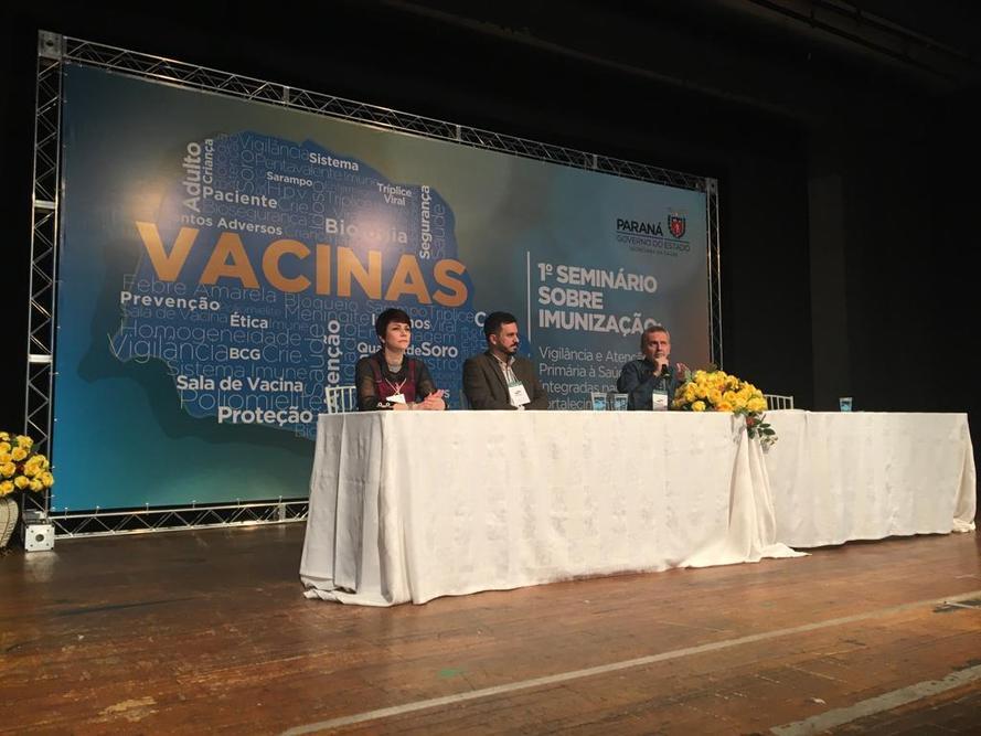 Meta é alcançar a cobertura vacinal preconizada pelo Ministério da Saúde que é de 95% - AEN