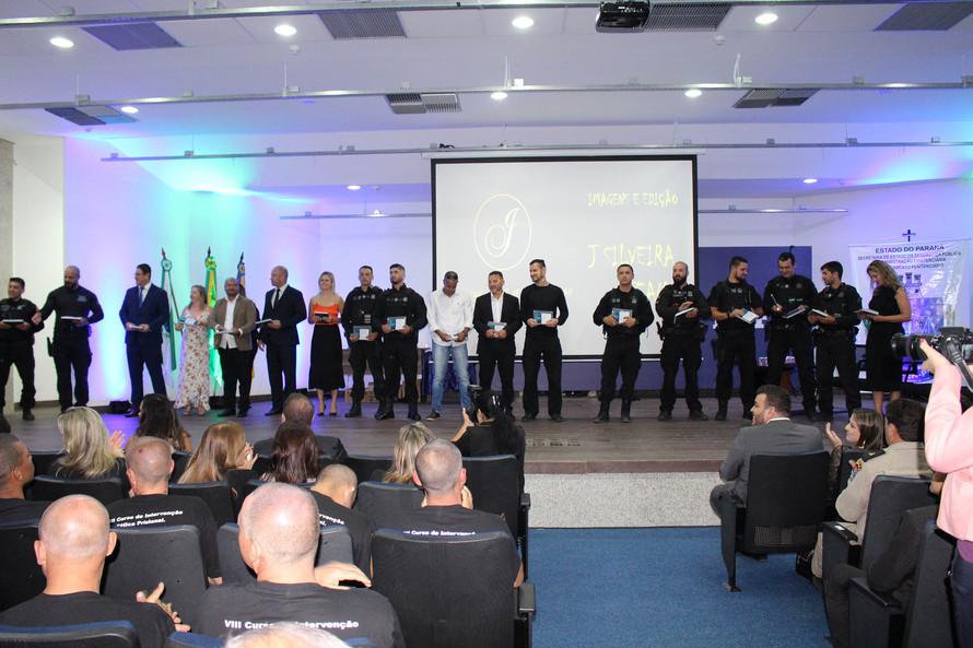 O diretor-geral do Depen, Francisco Caricati, destacou os avanços conquistados pelos agentes penitenciário nos últimos anos - AEN