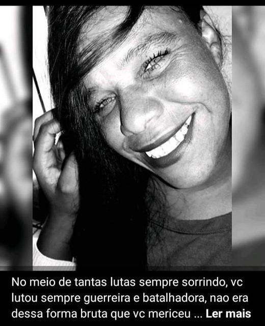 Trabalhadora rural morre atropela por trator em Santo Antônio