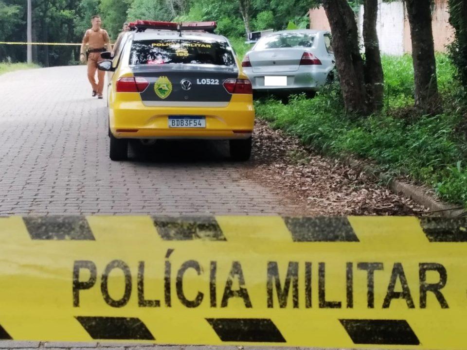 (Foto: Marcelo Borges / Banda B)