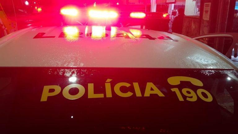 Rapaz de 17 anos não resistiu aos ferimentos e morreu ainda no local Foto: Arquivo aRede