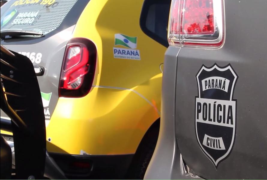 Paraná mantém tendência de redução em homicídios dolosos