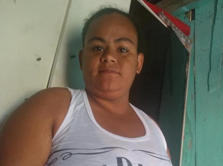 Eva dos Santos diz que sua família está sob risco e pede proteção à polícia - Arquivo pessoal
