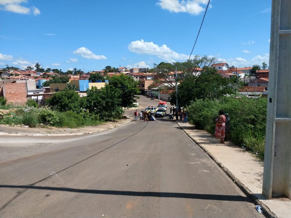 Cidade registra segundo homicídio em uma semana