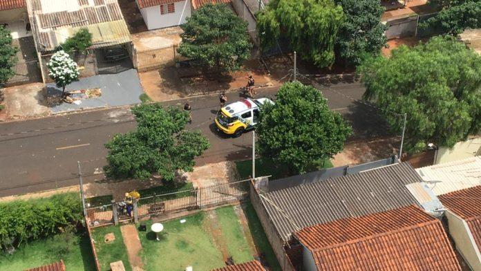 OPERAÇÃO ACONTECEU EM SARANDI. (FOTO: DIVULGAÇÃO)