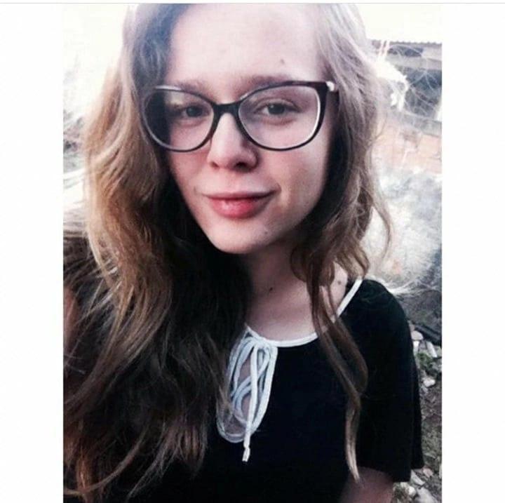 A jovem foi encontrada em uma chácara na RMC (Foto: Reprodução/Facebook)