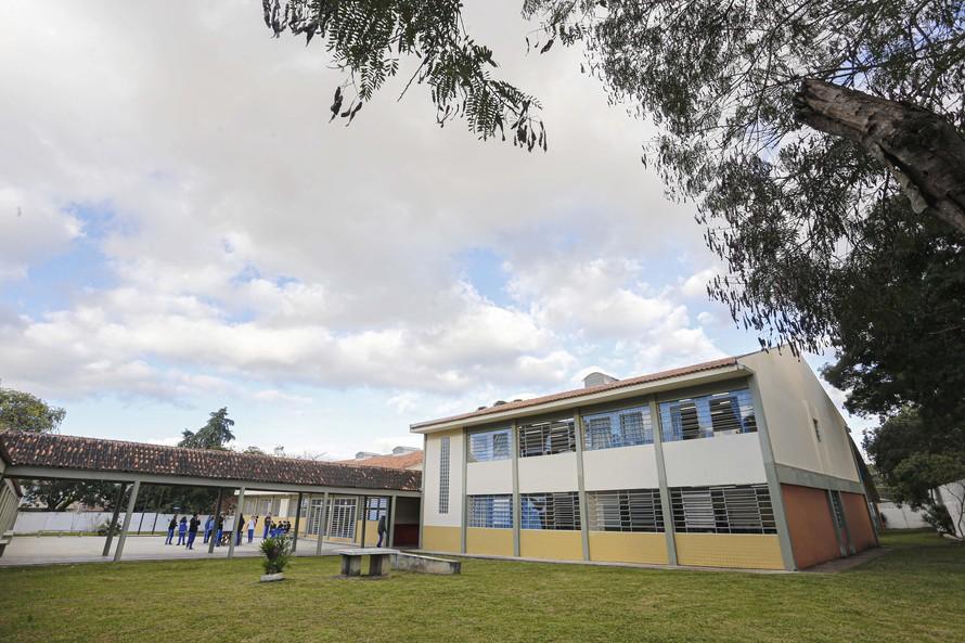 Governo investe R$ 44 milhões em novas construções e reformas de escolas - AEN