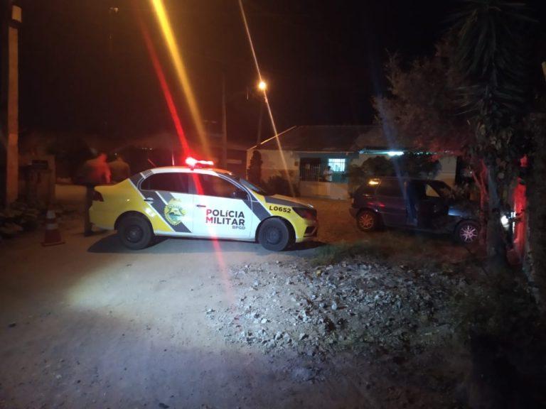 Assassinato acontece durante a noite desta terça-feira (Foto: Daniela Sevieri – Banda B)