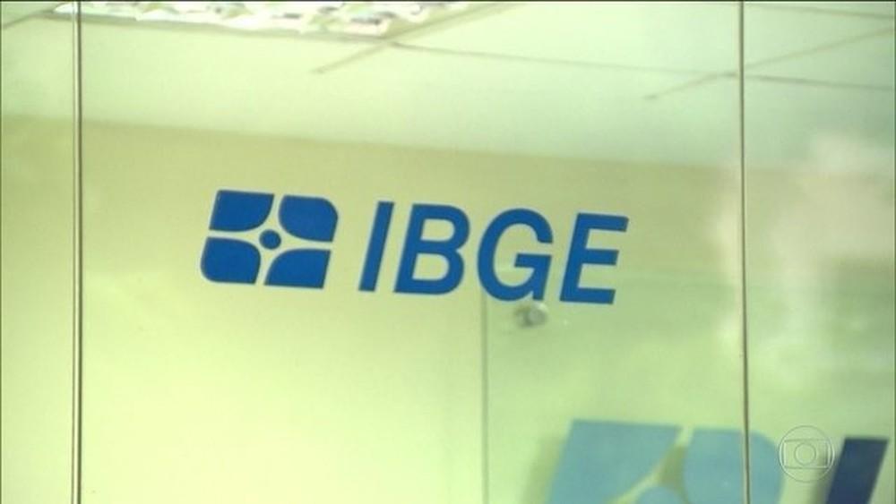 Redução de verba não prejudica Censo 2020, diz presidente do IBGE — Foto: Reprodução/Globo