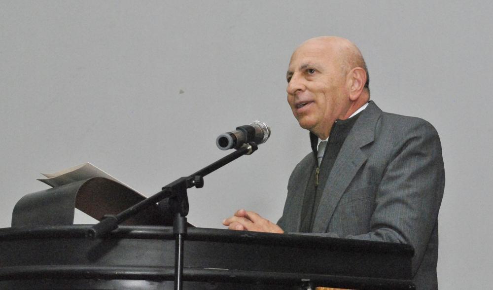 O novo procurador-geral de Justiça do Ministério Público do Paraná, Gilberto Giacoia - Foto: Antônio de Picolli/Arquivo