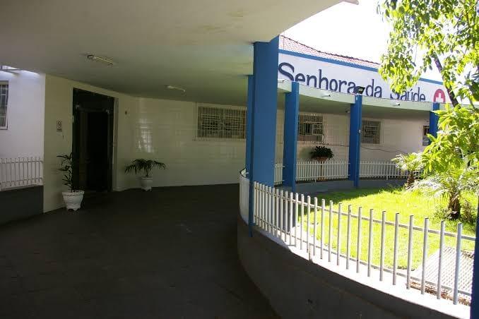 Hospital Nossa Senhora da Saúde possui apenas um ventilador mecânico em funcionamento - Foto: Antônio de Picolli
