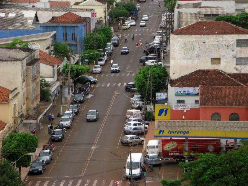 Comércio de Cambará reabre na segunda-feira, mas obedecendo a recomendações do Ministério Público -