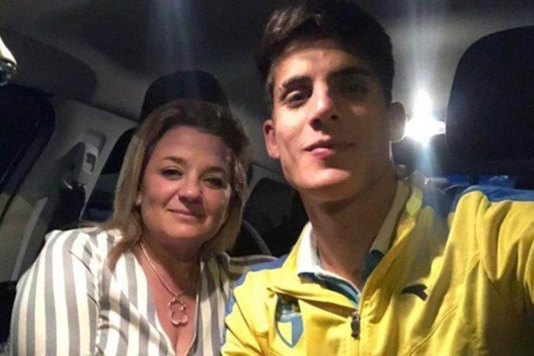 """Ex acusa padrasto de Neymar de agressão: """"Fez um buraco na minha cabeça"""""""
