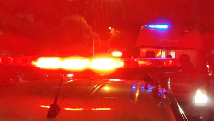Policial é atropelado ao tentar abordar condutor de moto que estava embriagado